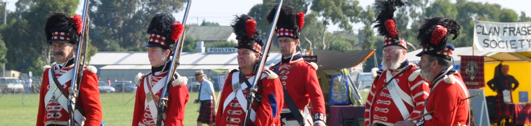 42nd Highlanders